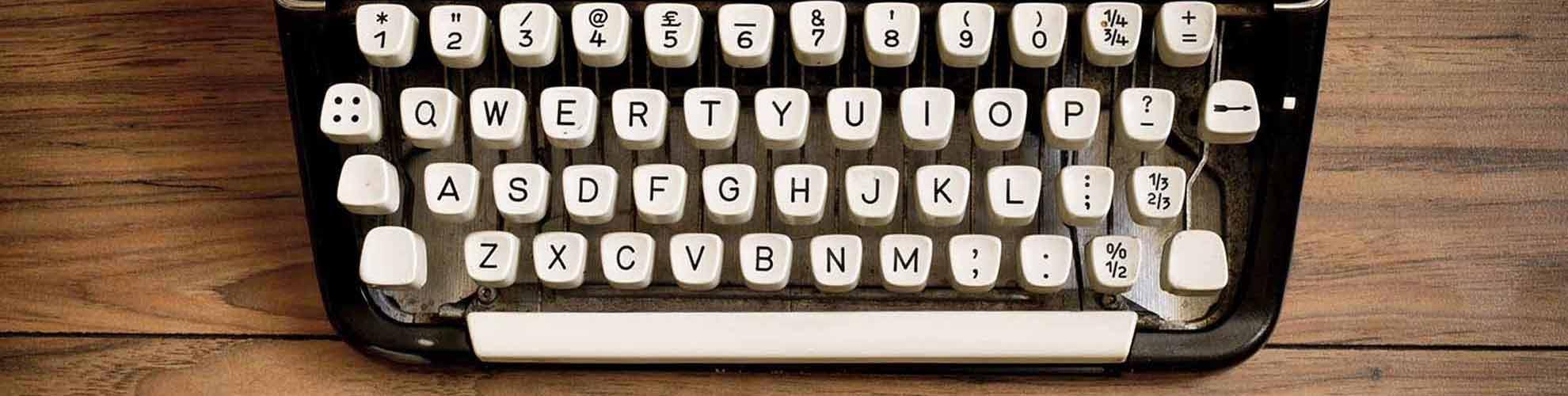 Servizio copywriter