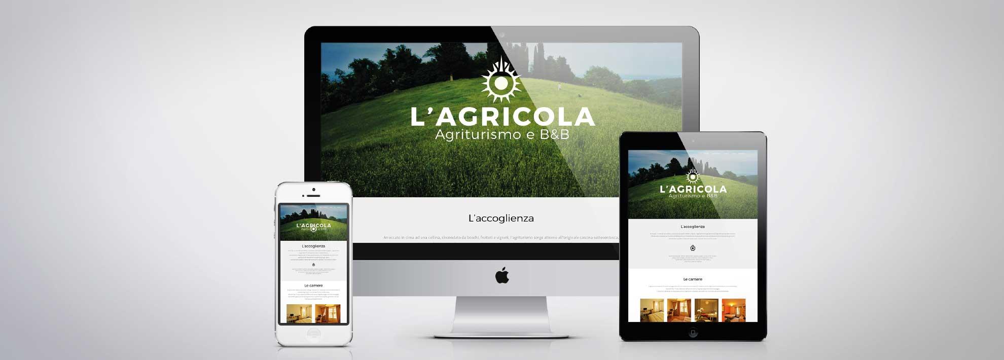 Cromomedia: webagency Torino